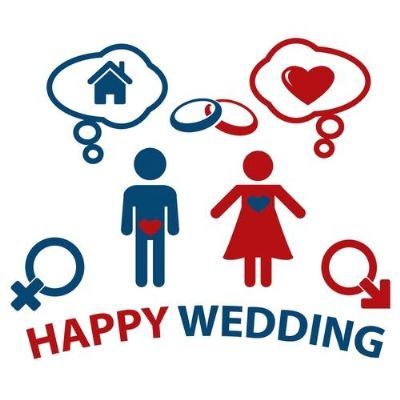 6happy wedding