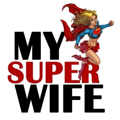 my super wife